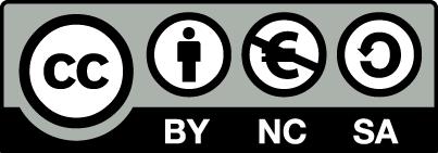 partage de connaissance par creative commons