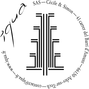 logo entreprise iqua sas